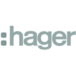 Hager Electrical Logo