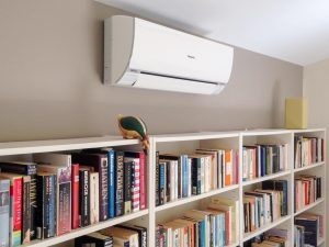 Wall Split Air Conditioning Unit