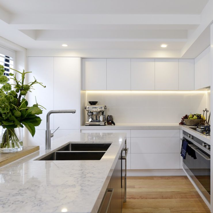 Under Cabinet Kitchen Lighting Pictures Ideas From Hgtv: Why Should You Choose LED Lighting?