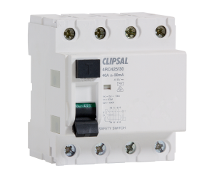 Clipsal Safety Switch