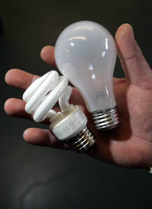LED Lighting's affect on energy bills
