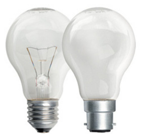 Image showing incandescent globes