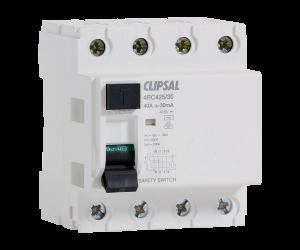 Clipsal Safety Switch