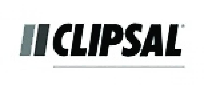 Clipsal Logo